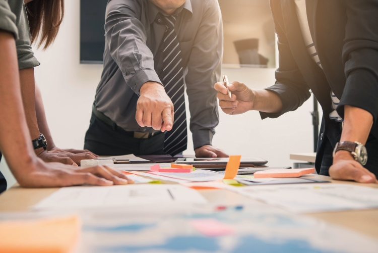 Segmentation and market strategy