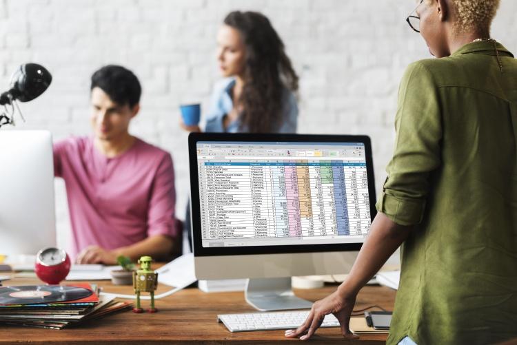 Take Advantage of Data Validation
