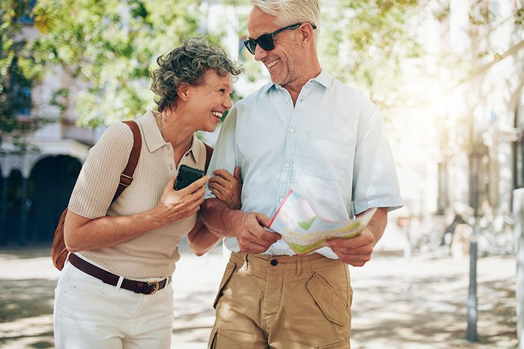 Retirement and Financial Advising