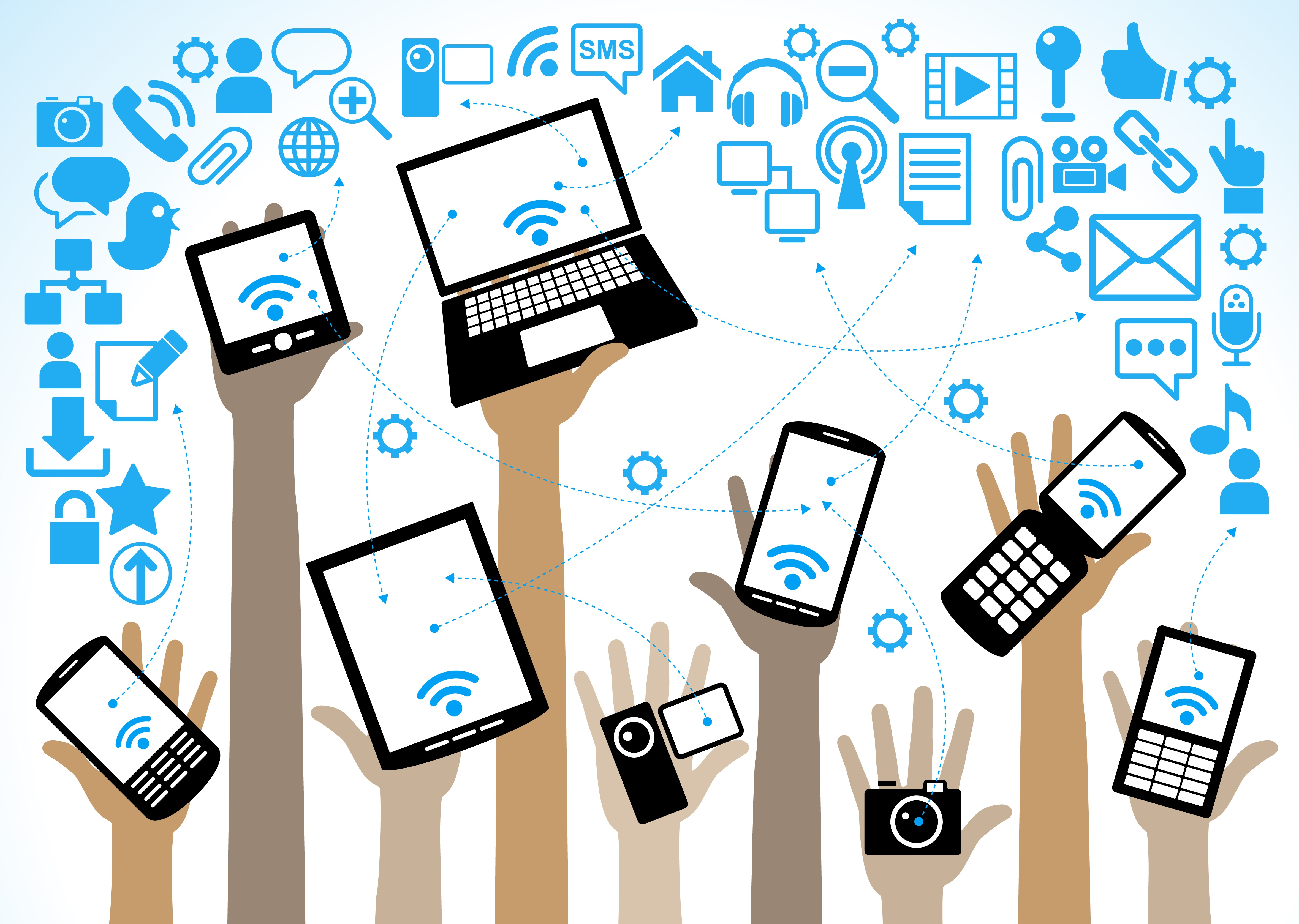 omnichannel marketing and customer engagement