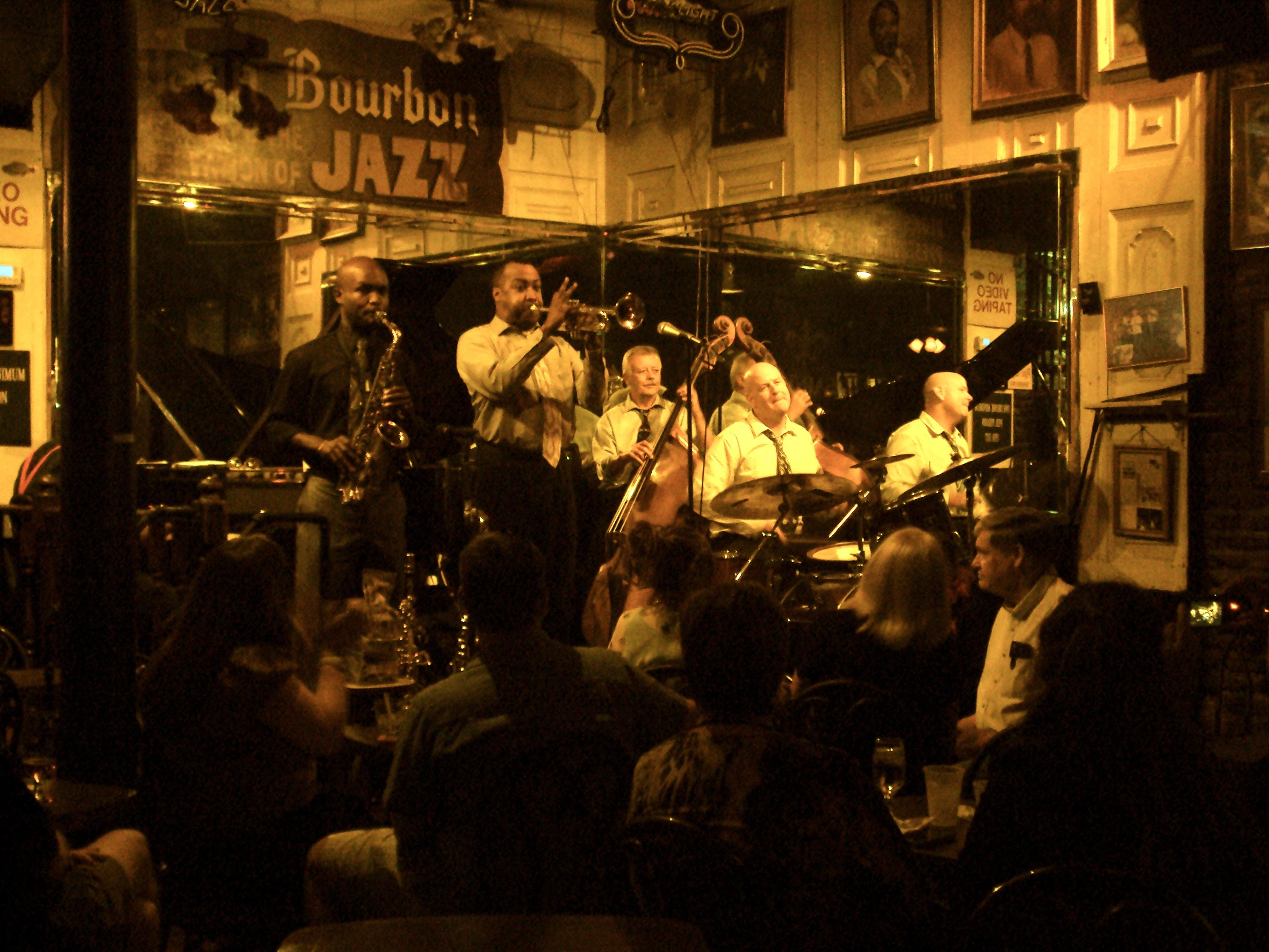 New Orleans is one big stage.jpg