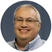 Dino Fire, President of Market Research and Analytics
