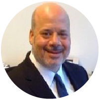 David Schneider, EVP of Business Development